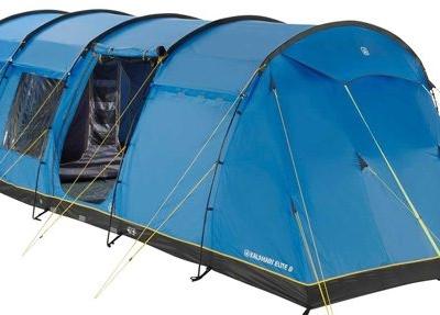 intentsGP 8 person tent