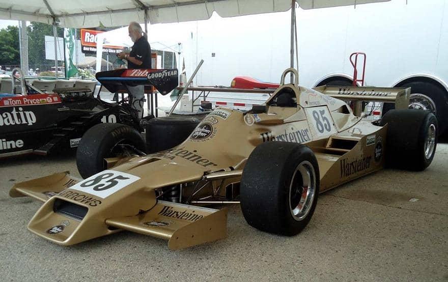 Arrows FA1