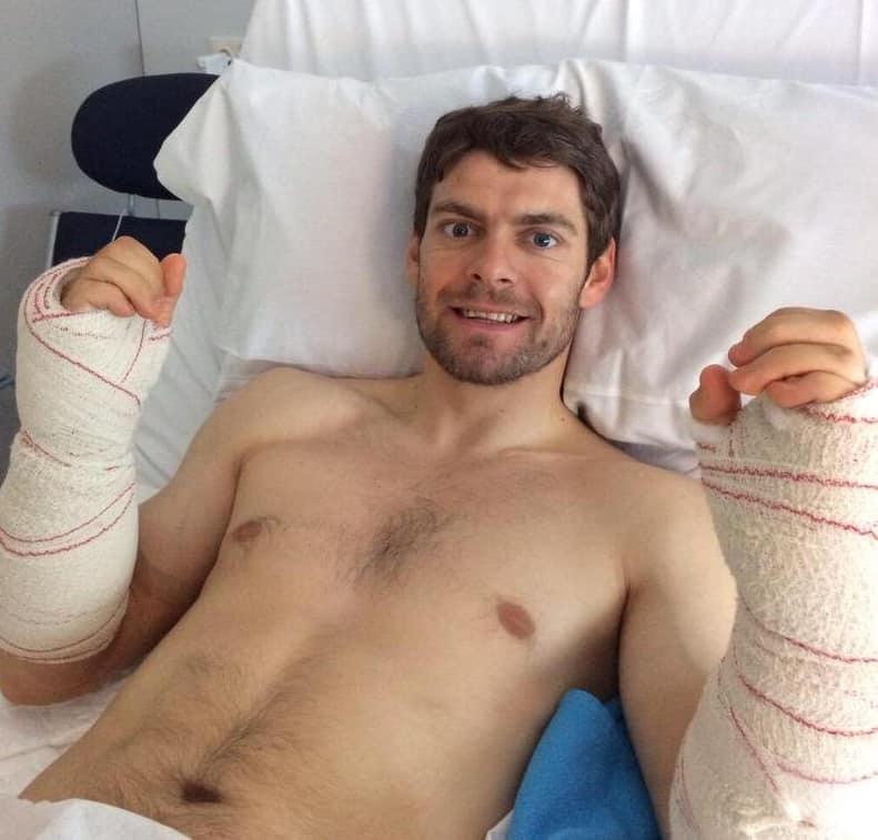 cal crutchlow surgery