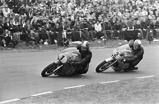Who are the Greatest Motorcycle Riders of All Time?