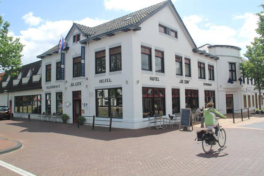 hotel oosterwalde