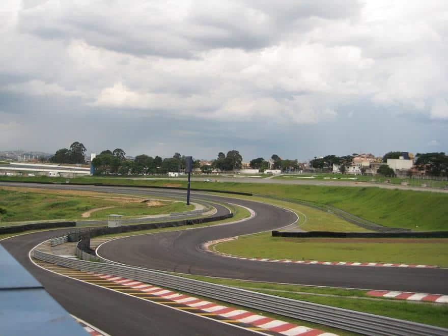 S do Senna Interlagos