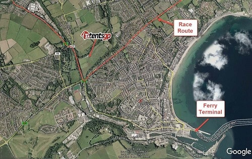 intentsgp isle of man tt campsite location