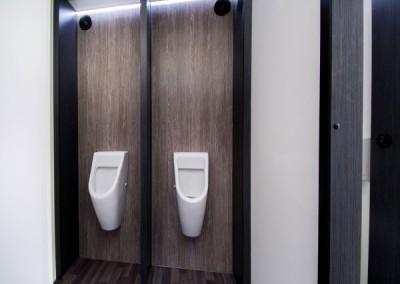 Isle of Man TT Toilets