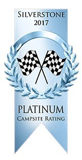 Silverstone 2017 Platinum Rating