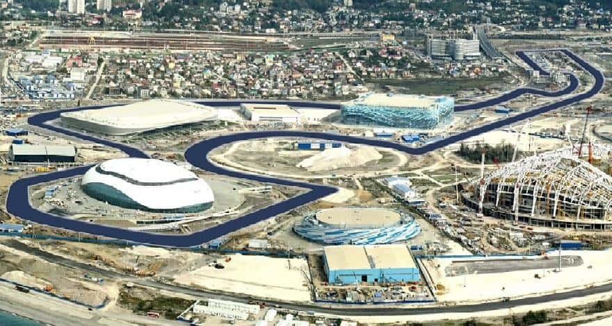 Sochi Circuit