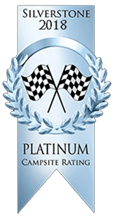 Silverstone 2018 Platinum Rating